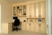 Home Office Design & Construction